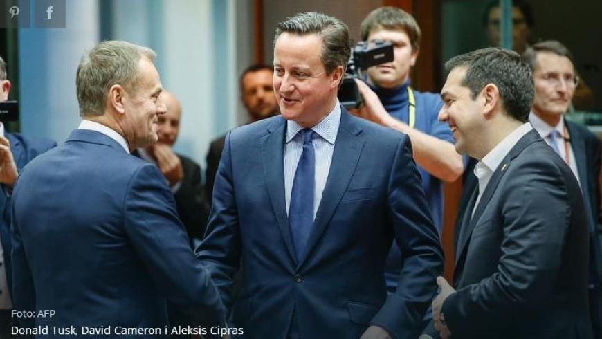 Brytyjscy eksperci: Polska prowadziła grę o największą stawkę
